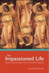 Cover art (impassioned life)