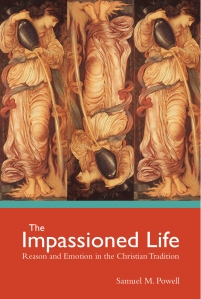 Cover art (impassioned life)