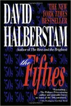 Halberstam, the fifties